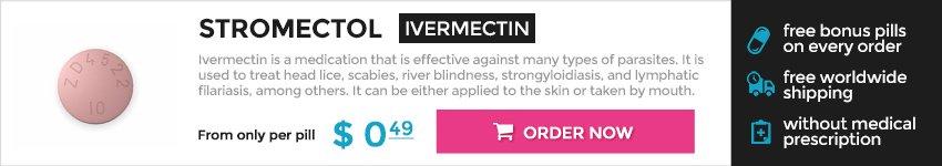 Cheap Stromectol Pills Online